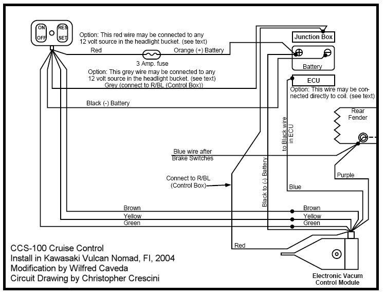 cc_wiring_diagram the ultimate mod, an electronic cruise control for your fi vulcan 2007 kawasaki vulcan 900 wiring diagram at edmiracle.co