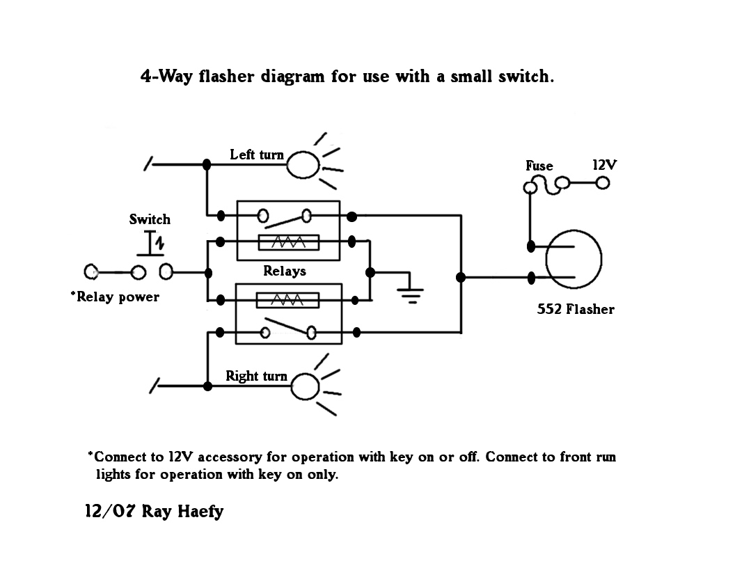 6 pin flasher relay wiring diagram wiring diagram and hernes 12 pin relay wiring diagram nilza